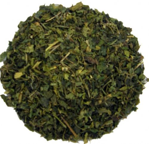 Stinging Nettle Tea Herbal Loose Leaf Tea Infusion in Assorted Packs
